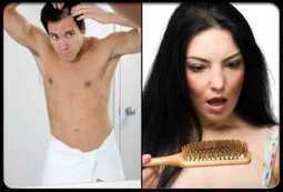 Hair Loss Treatments for Men and Women using PRP Technology | Hair Transplant Dubai | Scoop.it