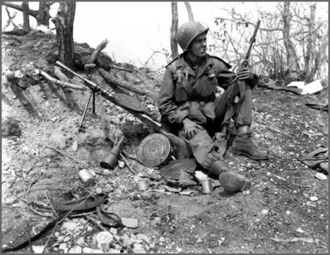 Encyclopédie Larousse en ligne - guerre de Corée juin 1950-juillet 1953 | La crise de Cuba | Scoop.it