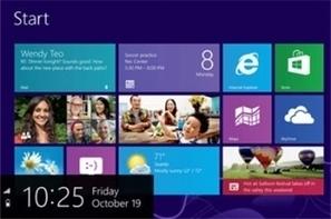 Adieu Windows Blue, bonjour Windows 8.1 ? | W8 | Scoop.it