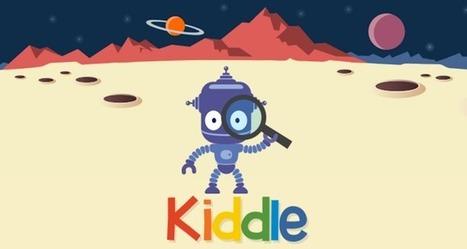 Crea y aprende con Laura: Kiddle, el buscador diseñado específicamente para niños | SEGURIDAD EN INTERNET | Scoop.it