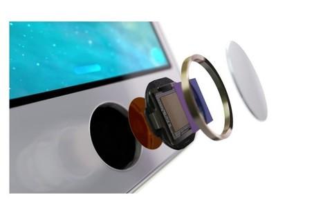 Grâce à Touch ID, l'iPhone 5S se déverrouille avec votre empreinte digitale | Innovative technology | Scoop.it