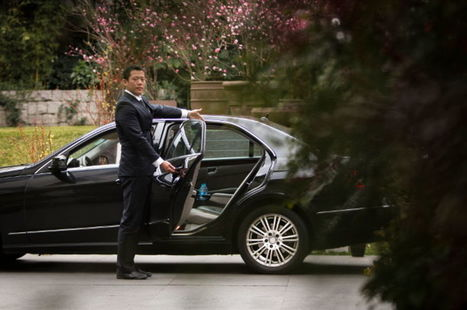 [Etude] Mais au fait, qui sont les clients d'Uber ? | Usages web et mobiles, tendances et comportements d'achat | Scoop.it