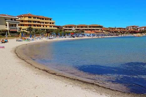 Hotel Castello, Golfo Aranci | Scuba Diving | Scoop.it
