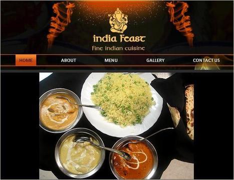 India Feast | India Feast | Scoop.it
