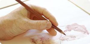 L'art-thérapie : une démarche thérapeutique de plus en plus courante | Hospichild | Scoop.it