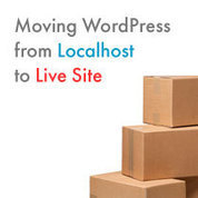 How to Move WordPress From Local Server to Live Site | weB tIpS | Scoop.it
