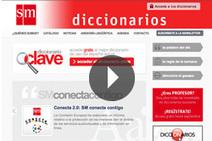 SM Diccionarios | SM Diccionarios | Ejercicios de Español | Scoop.it