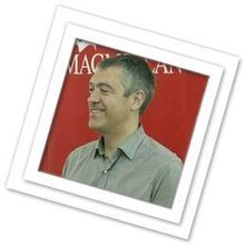 MacMillan Online Conference 2013 | The Durham English Language Teacher | Scoop.it