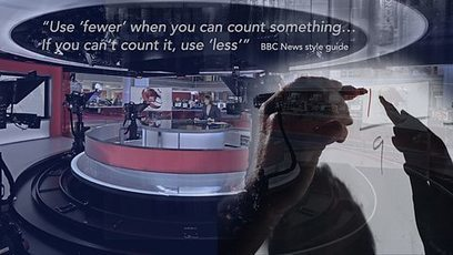 BBC Academy - Journalism - BBC News style guide | Suggested Readings & Viewings | Scoop.it