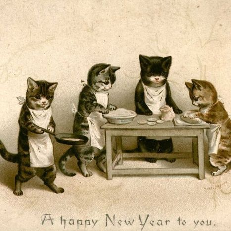 Viral sensations of the 19th century | global social media | Scoop.it