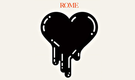 Rome: The Path of an Album to a Transmedia Property | TransChordian | Transmedia + Storyuniverse | Scoop.it