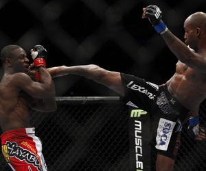 Walel Watson Looks for Textbook Victory at UFC 152 - MMA Fighting | MMA Frenzy | Scoop.it