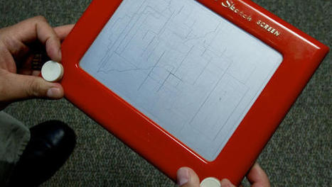 In surprise shakeup, Bryan-based Ohio Art Co. sells Etch A Sketch | INTRODUCTION TO THE SOCIAL SCIENCES DIGITAL TEXTBOOK(PSYCHOLOGY-ECONOMICS-SOCIOLOGY):MIKE BUSARELLO | Scoop.it