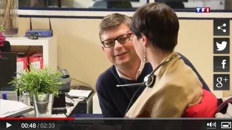 JT TF1 : ils ont trouvé la recette du bonheur au travail | Marque employeur, Recrutement & Management des Hommes | Scoop.it