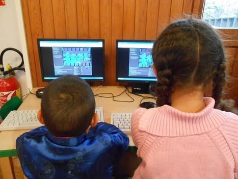 Les Journées Mondiales du Jeu Vidéo   Le Petit Blog Rond - Le blog des Enfants de la Petite Bibliothèque Ronde   Jeux vidéos et bibliothèques   Scoop.it