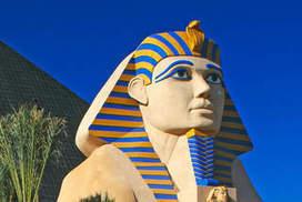 Six of the best : Las Vegas hotels | Las Vegas Update | Scoop.it