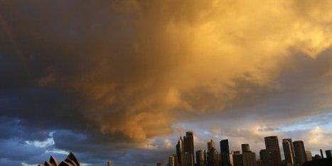 Sydney 2030, une ambition remarquable | Penser la ville de demain | Scoop.it