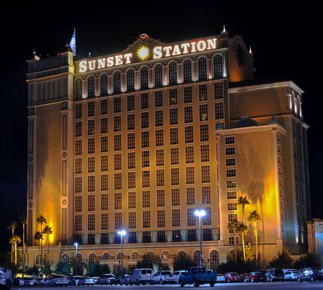 US-Station sees locals revenue increase by 4.5%, G3 Newswire | Poker & eGaming News | Scoop.it