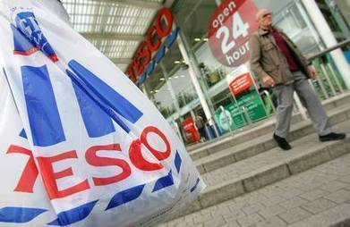 Tesco: When crisis management is nothing less than horseplay | General Business News | Scoop.it