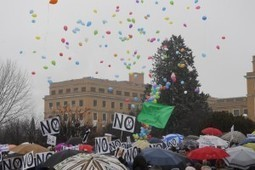 Spanish scientists take to the streets : Nature News Blog | Science & Technology News | Scoop.it