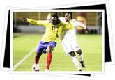 Ecuador Sports | Ecuador, Devin Elder | Scoop.it