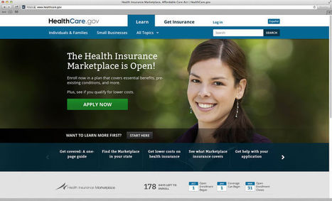Burlington man given S.C. man's data via health care website | Realms of Healthcare and Business | Scoop.it