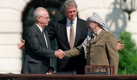 """Idith Zertal: """"Israël a peur de la paix""""   Économie & Société   Scoop.it"""