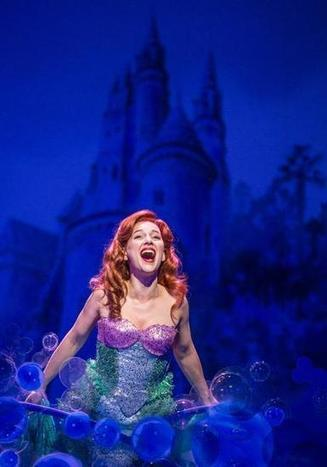 Theater review: 'Little Mermaid' is a charming trip under the sea   KansasCity.com   OffStage   Scoop.it