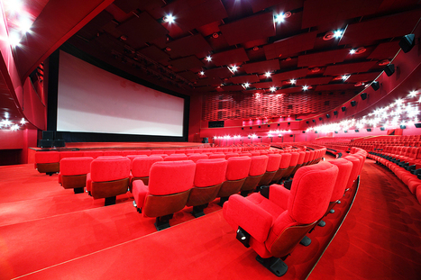 UK's Odeon Cinemas to test movie theater iBeacons, expand pre-show experience - PFhub | 2014 | Scoop.it