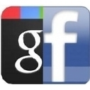 Four Reasons Why Google Doesn't Care If Facebook Wins The Social Media Wars - AllFacebook | How to use Google+ in your internet marketing + content strategy | Scoop.it
