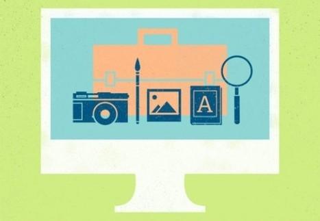 Cinq Erreurs de Design d'un Site Web à ne Pas Faire   Clicboutic   Ingénieur   Scoop.it