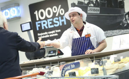 J Sainsbury plc / Sainsbury's helps the nation Switch the Fish | RegionalFood | Scoop.it
