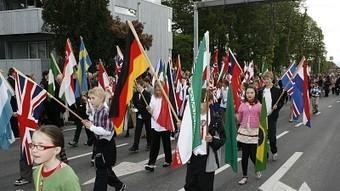 – Ta med flagg fra hele verden | Berekvam | Scoop.it
