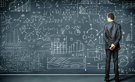 CEO Sundays: 5 Reasons Research Professors Make Great Tech Startup Founders | Techli | Think About It! | Scoop.it