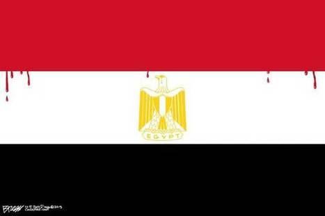 Middle East #Cartoons [Western Point of view] | Saif al Islam | Scoop.it