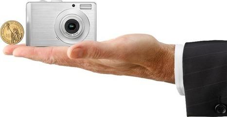 Camera Size Comparison   Reviews and comparisons gear   Scoop.it