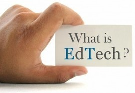 What Does an Educational Technologist Do? Survey | Pedalogica: educación y TIC | Scoop.it