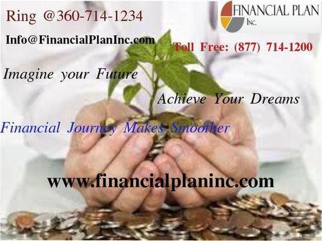 Hire Your Best Financial Planner   Independent financial advisor   Scoop.it