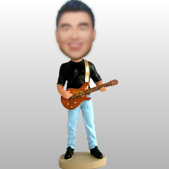 Buy Justin Bieber Custom Bobblehead If You Are His Loyal Fans | Gifts for Justin Bieber Fans | Scoop.it