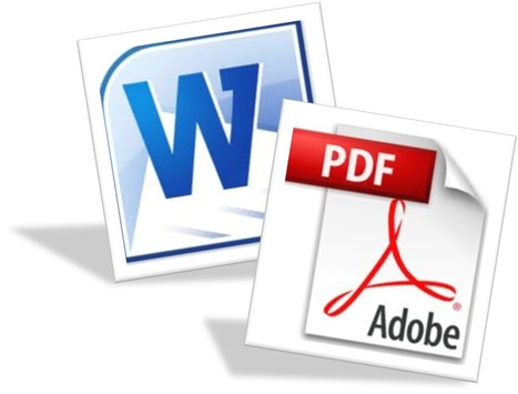 Word to PDF | PDF Converter | Scoop.it