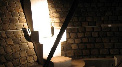 CinéDuchère : à Lyon, l'église qui s'est muée en cinéma | Les décors extérieurs du cinéma | Scoop.it