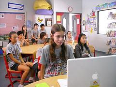 TPACK Case Studies | iPads in the languages classroom | Scoop.it
