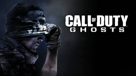 Call of Duty: Ghosts | Products or Business | Scoop.it