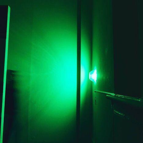 Insta-Arduino | Who loves experimental art? I sure do! I am... | Raspberry Pi | Scoop.it