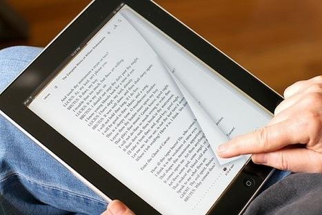 Platform Streams Text For Hyper-Fast Reading - PSFK | Disruptive Innovation | Scoop.it