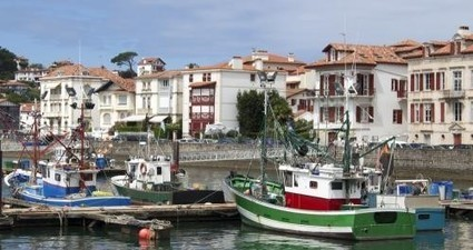 Immobilier : pourquoi le Pays Basque à la côte – Entreprendre.fr | Cote-basque way of life | Scoop.it