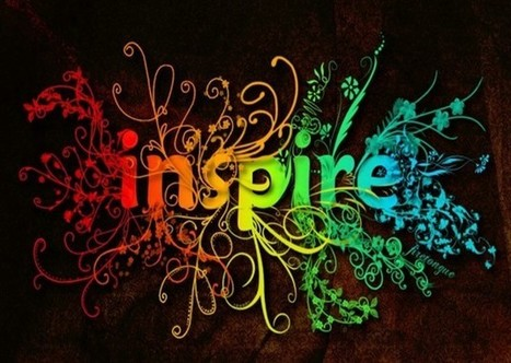 What Does It Mean To Inspire? | ModernLifeBlogs | Teaching English to Young Learners | Scoop.it