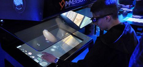 Semaine Digitale à Bordeaux : les plus belles innovations !   Cabinet de curiosités numériques   Scoop.it