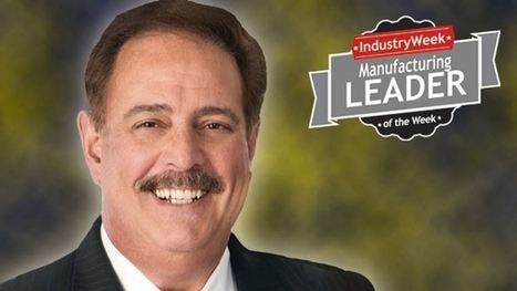 Dan DiMicco: Why 'American Made' is the Answer   Manufacturing Leader of the Week content from IndustryWeek   Management Consulting   Scoop.it
