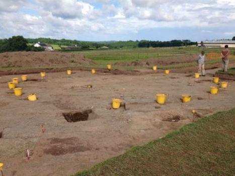 Un yacimiento arqueológico en Devon sugiere que el sudoeste de Inglaterra estuvo mucho más influenciado por la cultura romana de lo que se pensaba   Arqueología, Historia Antigua y Medieval - Archeology, Ancient and Medieval History byTerrae Antiqvae   Scoop.it